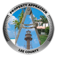 Lee County Property Appraiser logo